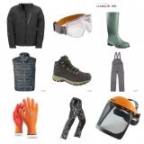 Ενδυση εργασιας ειδη προστασιας  εργαζομενων επαγγελματικη  kapriol Italian design -2- Γαντια -3- Υποδηματα - Παπουτσια -4- Γιλεκα Ρουχα -5- Παντελονια -6- Φορμες Εργασιας 7- Γυαλια προστασιας 8- κρανη προστασιας εργαζομενων 9-Μασκες ενερ.ανθρακα χημικες