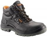 Με προστασία δακτύλων ατσάλι υποδημάτα παπούτσια - εργασιας εργαζομενων - kapriol italian design