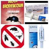 Απολυμανση απεντομωση μυοκτονια  -Υγειονομικής σημασίας φάρμακα δημόσιας υγείας για κουνουπια μύγες κατσαρίδες κτλ