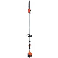 NAKAYAMA Μοντέλο: PS2500 κονταροαλυσοπριονο  κονταροπριονο βενζινης Κυβισμός: 25.4 cm3 Ισχύς: 1.1 hp