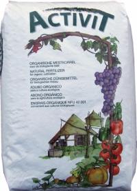 Ελιάς βιολογικό λίπασμα για ελιές κολλώδες 80% οργανική ουσία