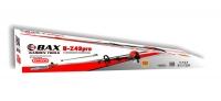BAX ΒΕΝΖΙΝΟΚΙΝΗΤΟ ΚΟΝΤΑΡΟΠΡΙΟΝΟ 43cc (B-Z43pro)