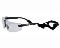 Γυαλιά ασφαλείας πολυανθρακικά. Βραχίονες από εύκαμπτο πολυανθρακικό. Πλευρική προστασία. Προσαρμοσμένα για όλους τους τύπους συνταγογραφημένων γυαλιών. Αντιχαρακτικά, UV 400. ΧΡΩΜΑΤΑ: ΔΙΑΦΑΝΑ