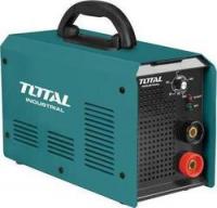 Ηλεκτροσυγκολληση inverter total 200Α
