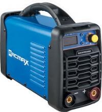 A   Arcmax max pro 200 lam ηλεκτροσυγκολλησεις inverter για ηλεκτρόδια mma και tig Τεχνολογίας IGBT Turbo Air Duct Hot Start Arc Force Thermal Protection Anti Stick Χρήση και με γεννήτρια με απόκλιση +/- 15% στο ρεύμα εισόδου  Τεχνικά Χρακτηριστικά  VOLT: