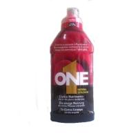 ONE λίπασμα υγρο οργανοχημικο  πλήρες 9-9-9 npk +οργανική ουσία φυκια .