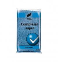 Complesal Supra 12-8-16 + 3MgΟ+B+Fe+Zn 25kg ΤΙΜΗ για ΠΑΛΕΤΑ 1575 kg κιλά