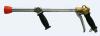 """ΜΕΓΑΛΗ ΤΟΥΡΜΠΙΝΑ """"LONG RANGE"""" 70 cm- 60 BAR ΓΙΑ ΨΕΚΑΣΜΟ ΨΗΛΩΝ ΔΕΝΤΡΩΝ 110LT/MIN (MAX) ΑΚΤΙΝΑ ΔΡΑΣΗΣ >18 mt (MAX)"""