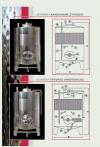 Δεξαμενή ανοξείδωτη βαρέλι δοχείο 1810 18/10 ΔΕΞΑΜΕΝΗ ΙΝΟΞ