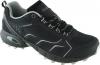 Cross black kapriol Italy 340gr Εξαιρετικά ελαφρύ παπούτσι σχεδιασμένο με πρωτοποριακά υλικά που επιτρέπουν τη μέγιστη προσαρμοστικότητα σε οποιοδήποτε σχήμα ποδιών καθιστώντας το ιδιαίτερα άνετο. Η μεσαία σόλα EVA εγγυάται μεγάλη απορρόφηση κραδασμών και