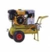 Αεροσυμπιεστης βενζινοκινητος 100Ltd 6,5 hp