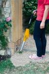 ΗΛΕΚΤΡΙΚΟΣ ΚΑΤΑΣΤΡΟΦΕΑΣ ΖΙΖΑΝΙΩΝ BERTHOUD bio βιολογική καταπολέμηση ζιζανίων στον κήπο στο γκαζόν στο κτήμα σας στα κηπευτικά σας!!!     -- Μπορεί να χρησιμοποιηθεί και για να ανάψτε κάρβουνα Στην ψησταριά!!!