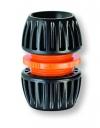 Συνδετηρας universal για ολα τα ειδη λαστιχων 1/2 3/4 5/8 ολα claber made in italy