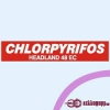 CHLORPYRIFOS HEADLAND 48 EC 5lt