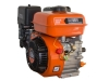DAEWOO Κινητήρας βενζίνης σφήνα ή κώνο GAE 168FB