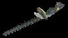 Κουρευτικό μπορντούρας μπαταρίας RAPTOR 600