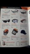 Μάσκες συτας γιαλια προστασίας εργαζομένων είδη προστασίας εργαζομένων μάσκες ωτοασπίδες καπέλα προστασίας εργαζομένων