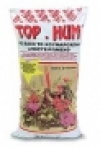 TOP HUM 20 LT φυλλοχωμα με τυρφη για οξυφυλλα φυτα! Με χαμηλο ph