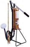 Αντλια ασβεστωματος ασβεστη edile πιεση 8 bar με αυλο