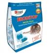 BRODITOP PASTA BAIT ποντικοφαρμακο για μιρα και μεγαλα ποντικια αρουραιους τρωκτικοκτόνο ετοιμόχρηστα φρέσκα δόλωμα λουκουμακια των 15 γρ. - Σε Σακκίδιο 150γρ.  Με 10 δολώματα 10 τεμαχια των 15 γραμμαριων