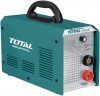 Ηλεκτροκολληση inverter 160A total italy