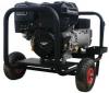 A HYUNDAI Model: 8000AVR Ισχύς: 8,0KVA Volt: 230 Κινητήρας: βενζίνης Eκκίνηση: Ηλεκτρική Γεννήτρια: LINZ ΙΤΑΛΙΑΣ