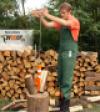 Σχιστης κορμών woody14t για εύκολη κ γρήγορη λύση