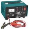 A φορτιστής μπαταρίας 12/24v total για ελαιοραβδιστικα και τις μπαταρίες τους