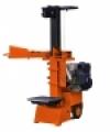Υδραυλικός τεμαχιστης ξύλων βενζινοκινητος 7τ