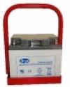μπαταρια πολλαπλών επαναφορτισεων με βάση 12v.40Α. 14kg.