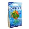 Οι κρύσταλλοι  νερού Aquaperla είναι ελεύθερης ροής λευκοί κόκκοι που μοιάζουν με τους κόκκους της ζάχαρης όταν είναι στεγνοί. Με την προσθήκη νερού φουσκώνουν εντυπωσιακά και λειτουργούν σαν υπεραπορροφητικά σφουγγάρια παρέχοντας μας την δυνατότητα να δι
