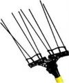 Κεφαλή Αερος Ελαιοραβδιστικου Karbinium air zanon ΒΑΡΟΣ:0,75 Kg  ΠΙΕΣΗ: 6-8 Bar  ΚΑΤΑΝΑΛΩΣΗ ΑΕΡΑ:200 Lt/Min  ΑΡΙΘΜΟΣ ΡΑΒΔΙΩΝ:8  ΤΑΧΥΤΗΤΑ:1300/Min