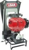 Α ΕΤΑ ΒΕΤΑ 9077 lisam ΓΙΑ 2 ΡΑΒΔΙΣΤΙΚΑ 6kg honda 4t ΤΕΤΡΑΧΡΟΝΟ ΚΙΝΗΤΗΡΑ. Η απόδοση του ηλεκτρικού ραβδιστικού μηχανήματος OLIWATT 2 ενισχύεται με τη νέα πατενταρισμένη φορητή γεννήτρια Lisam, με 4χρονο κινητήρα HONDA. Όταν χρησιμοποιείται από ένα χρήστη,