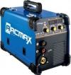 A   Arcmax in inverter για ηλεκτρόδια mma και tig Ηλεκτροκόλληση Inverter MAXMIG195 Ισχυρά IGBT και προηγμένη τεχνολογία ελέγχου Εξαιρετικά χαρακτηριστικά τόξου και υψηλή απόδοση Λειτουργίες ANTI-STICK, HOT START, ARC FORCE Αυτόματη προστασία από υπερτάσε