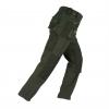 Kapriol italy παντελονι smart πρασινο 3 ραφες 60% cotton canvas 40% polyester ενισχηση 100%