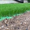 Turfquik Ετοιμο γκαζόν σπόρος σε πανι βιοδιασπώμενο με λιπασμα και σπορο γκαζον φεστουκα.Ευκολος πλέον τρόπος σποράς τοποθέτησης γκαζόν χλοοτάπητας στον κήπο σας!!!Με 3,5 ευρώ το τετραγωνικό μέτρο. Απλά το τοποθετείτε και ποτίζετε καθημερινά για αρχή σαν