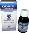 DOBOL microcyp 100 ml είναι μικροκαψουλα εντομοκτόνο – ακαρεοκτόνο για κουνούπια ( και ειδικά για τα κουνούπια τίγρης). Προορίζεται για την καταπολέμηση ιπτάμενων και βαδιστικών εντόμων, ακάρεων και άλλων αρθροπόδων. Περιέχει cypermethrin 9% σε μορφή μικρ