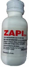 ZAPI EW Απολυμανση απεντομωση -κατσαριδες κουνουπια μυγες μυρμήγκια.Αοσμο!